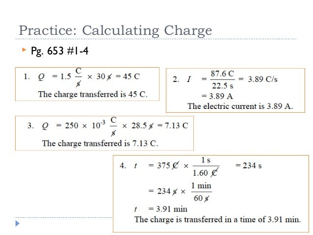 chemistry-electrochemical power point
