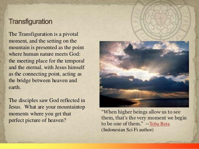 14.02.28 exegesis   transfiguration Slide 3