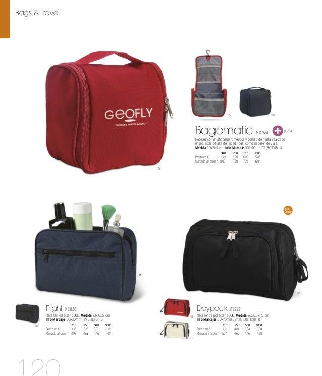 07 05 22 03 p.226 p.227 Airpro KC7052 Evita problemas en el aeropuerto con este práctico neceser de viaje con 6 envases va...