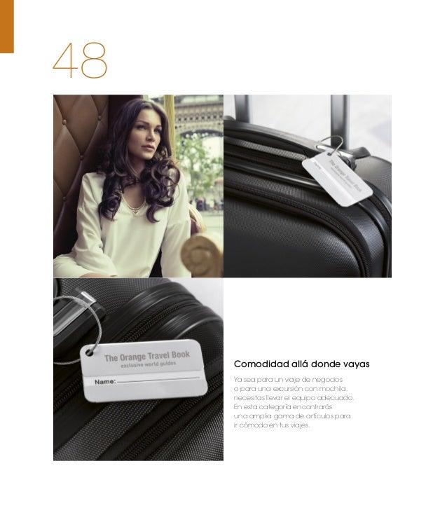 Bags & Travel Collection Artículos de viaje promocionales Bags & Travel