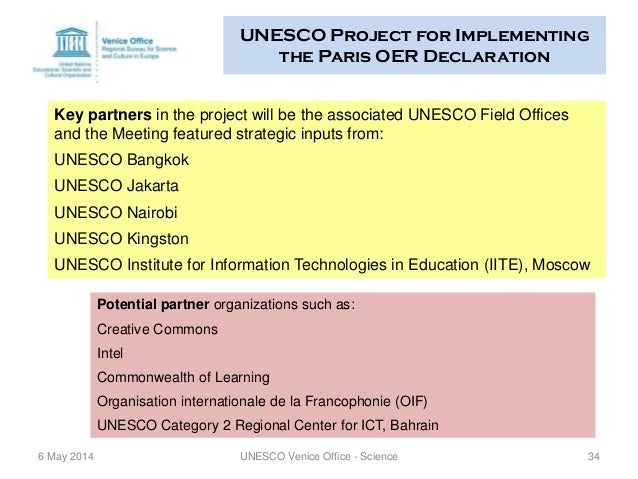 Putting quality education at the heart of development UNESCO