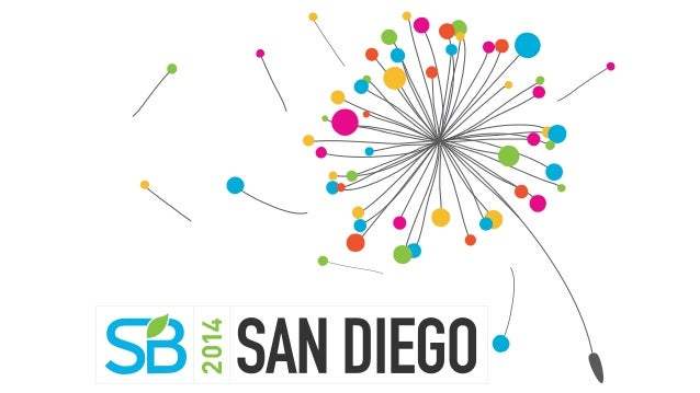 06.03.2014Sustainable Brands San Diego Why Consumers Love Brands that Tell Good Stories The Value and Values of Content Ma...