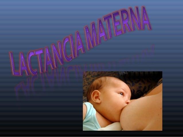 Lactancia Materna en medicina familiar y comunitaria FacMed UNAM. Slide 2