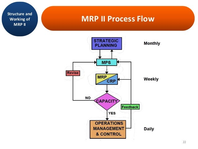14 Mohsin Dalvi Mrp Ii Presentation on Conversion Of Unit