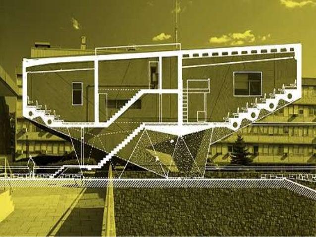 14 marcel breuer abrham zebene - Marcel breuer architecture ...