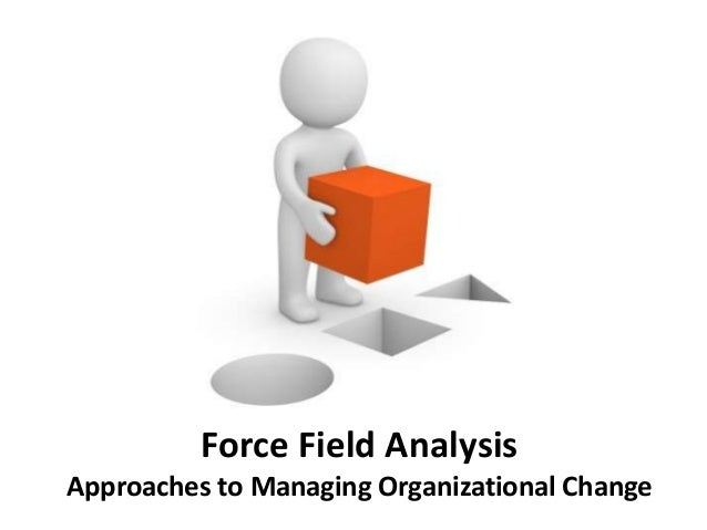 an analysis of the keys to organizational change Culture change 1 keys to successful culture change by darla mcdougall this research identified an approach to organizational change that.