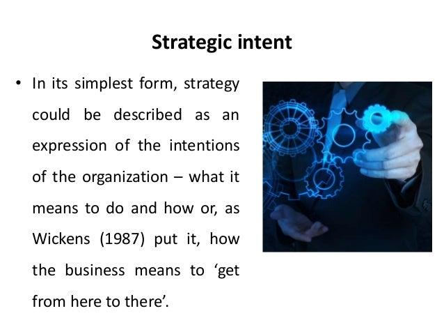 fundamentals of strategy 4th edition pdf