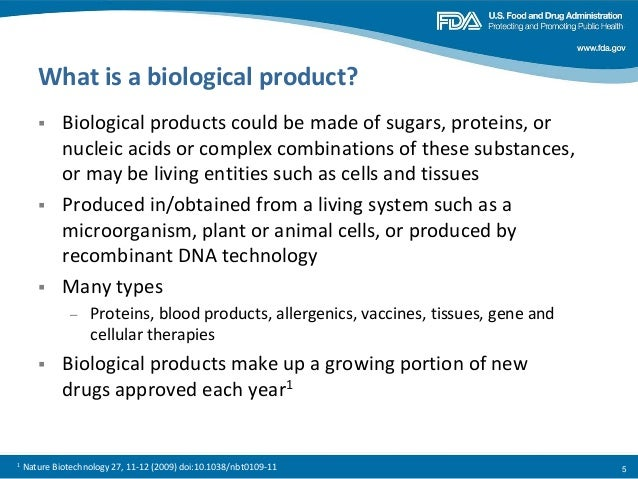 biological fda biosimilar investigator clinical course training