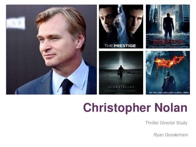 christopher nolan imdb