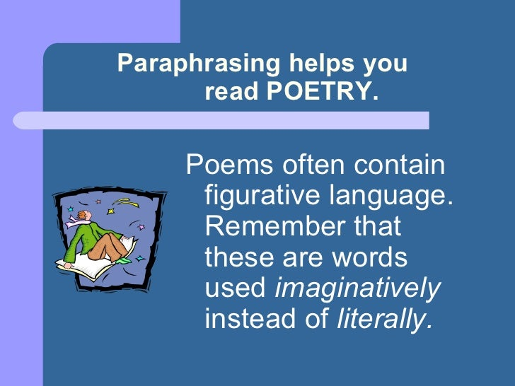 Paraphrase Helper