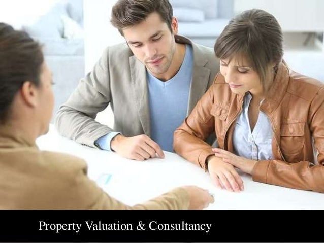 Property Valuation & Consultancy