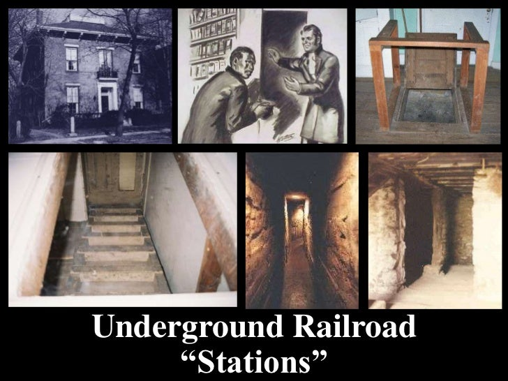 """the importance and objectives of the underground railroad Seem important when you have finished, write the main idea harriet tubman: conductor on the underground railroad important detail: """"it was the largest group that she had reader/writer notebook objective, or factual, passages and sub- read with a purpose read to discover how harriet tubman led enslaved."""