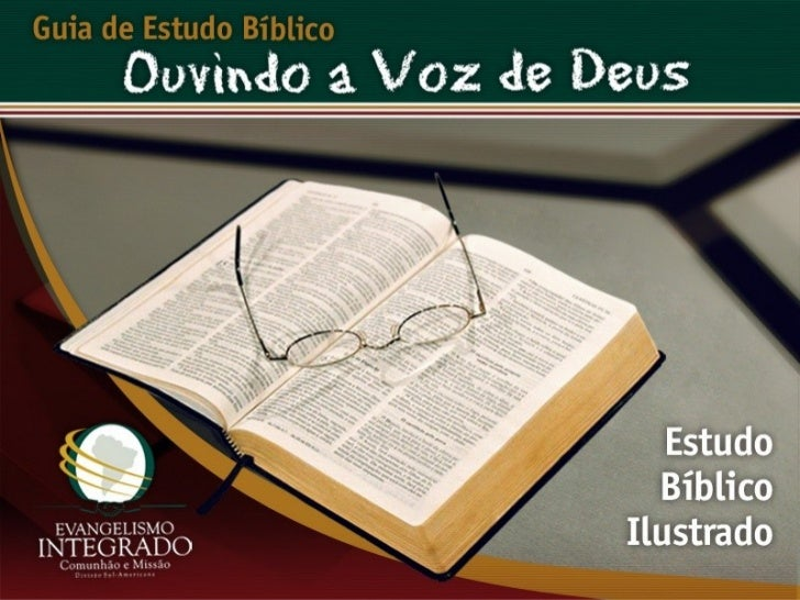 As Leis na Bíblia - Ouvindo a Voz de Deus, Estudo Bíblico, Igreja Adventista
