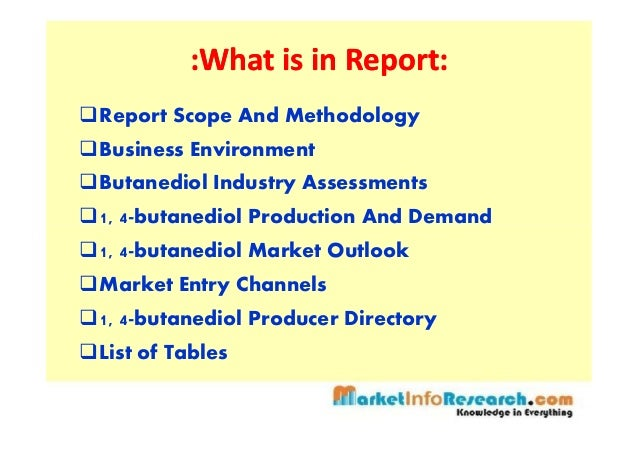 Market research 4 u