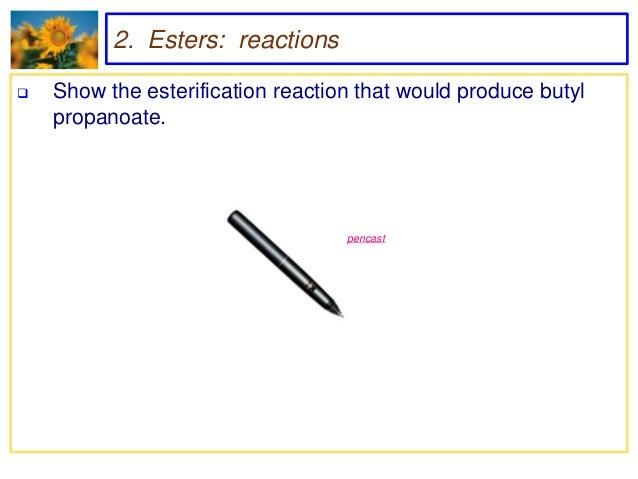 decanoate preparation definition