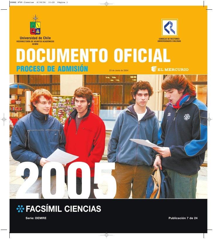 Ensayo-psu-ciencias-demre-2004