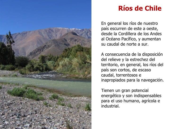 región       área de        régimen de           cuencas mas            uso de las aguas natural   escurrimiento    alimen...