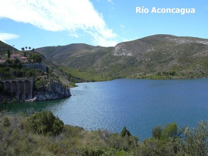 Central Hidroeléctrica Río Laja