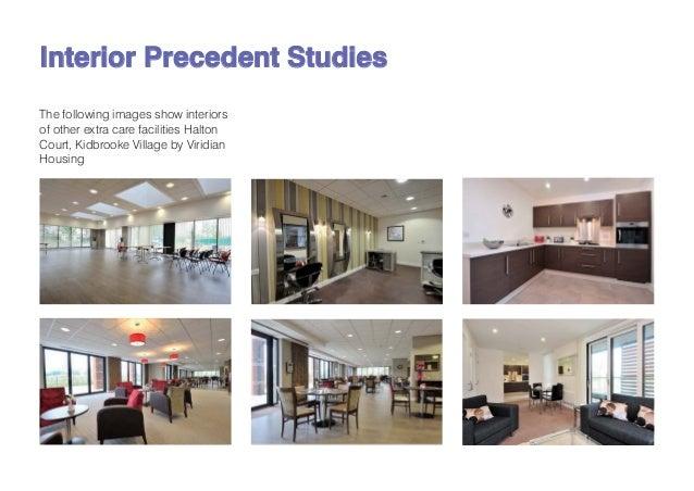 Urban retirement village stockton for Interior design pricing strategy
