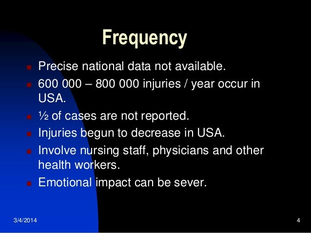 decreasing back injury among nursing staff Nursing home injuries can be prevented in the facility staff stays vigilant and consistently works to improve the safety of each individual as well as the safety of the physical environment the cdc suggests that nursing homes adopt a multipronged approach to reduce the number of accidents.