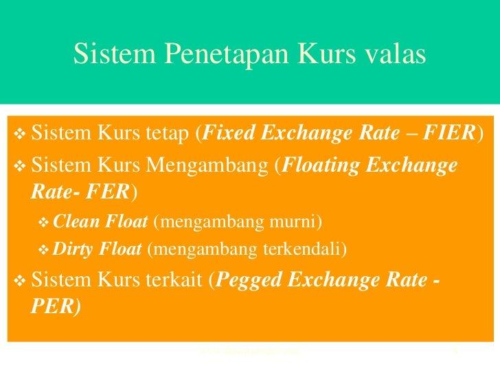 Sistem perdagangan xiv