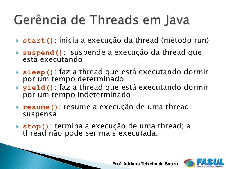 sistemas distribu 237 dos multithreading