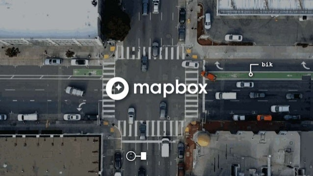 Mapbox Cities Mentorship program for cities to get smarter at making data-driven decisions Open by default Urban challenge...