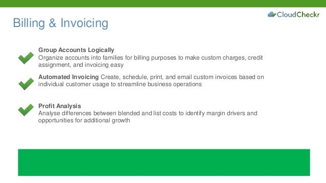 taming cloud cost complexity aws billing and invoicing strategies th