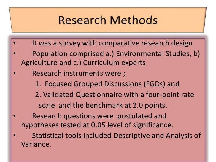technology and its effects on farming Analysis methods for ex-post impact assessments of agricultural technology:  options for the cgiar alain de janvry, andrew dustan, and elisabeth sadoulet.