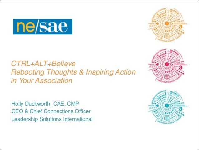 CTRL+ALT+Believe