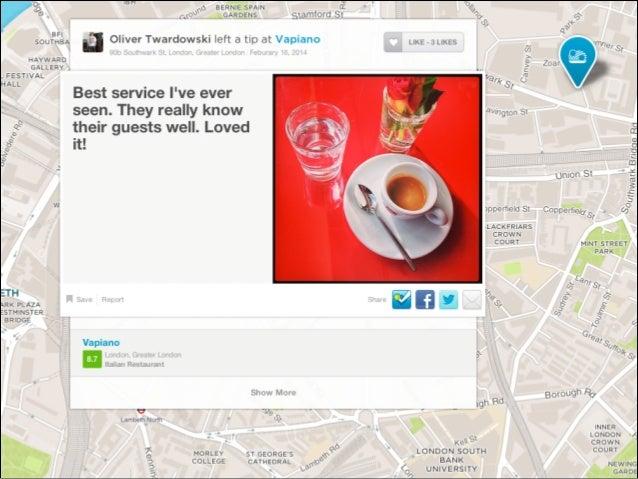 Location Based Customer Satisfaction Management