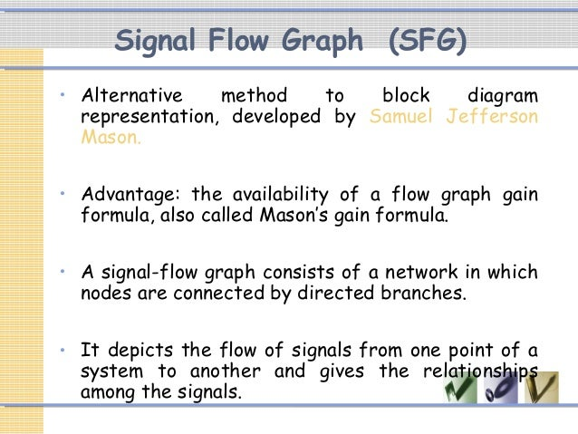 5 3 wiring harness and computer signal flow graph chapter 3 block diagrams and signal flow graphs