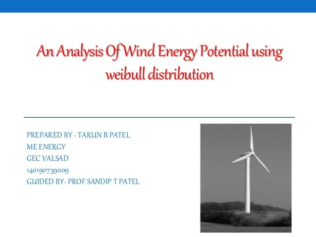 pest analysis of wind energy sector Overview of the malawi energy situation and a pestle analysis for sustainable development of renewable energy.