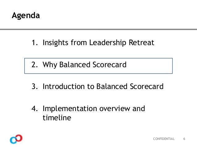 benefits of balanced scorecard implementation A collection of practical tips on how to implement balanced scorecards to facilitate your strategy execution journey this paper also covers purpose benefits and practical implementation aspects.