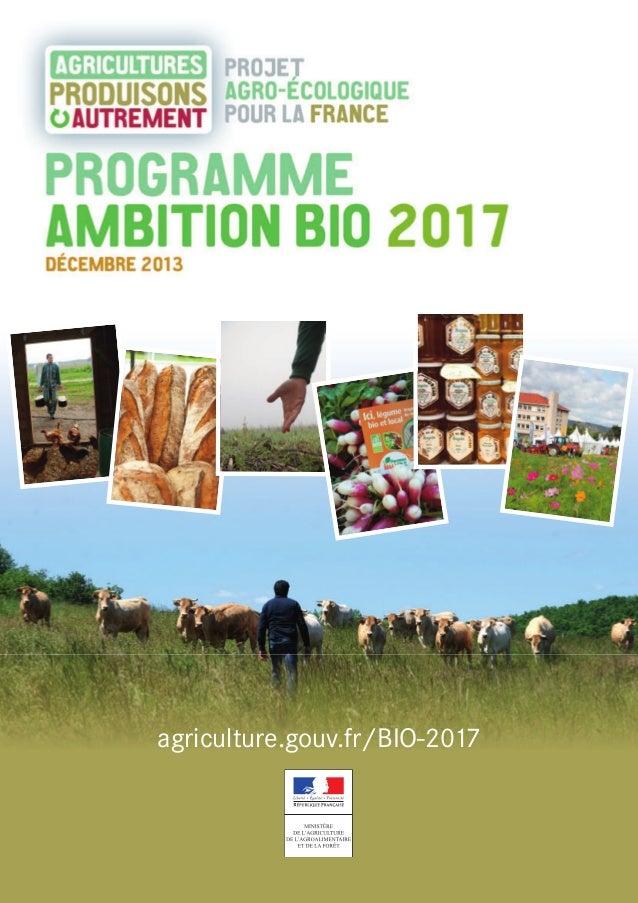 agriculture.gouv.fr/BIO-2017