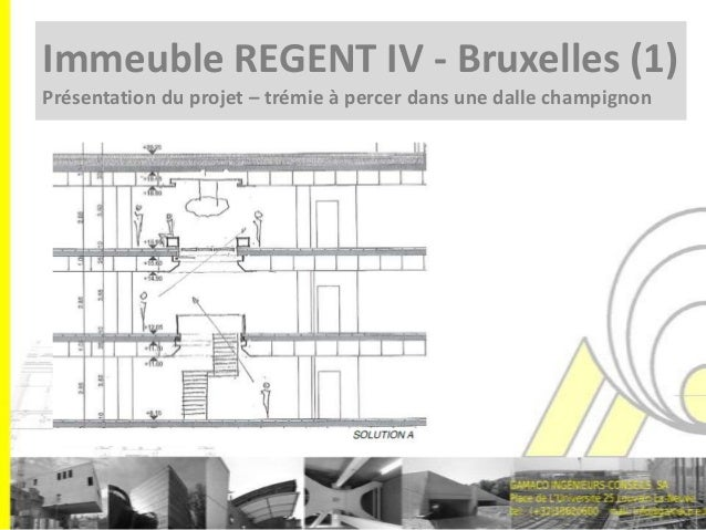 renforcement et r paration de structures l 39 exp rience de gamaco. Black Bedroom Furniture Sets. Home Design Ideas