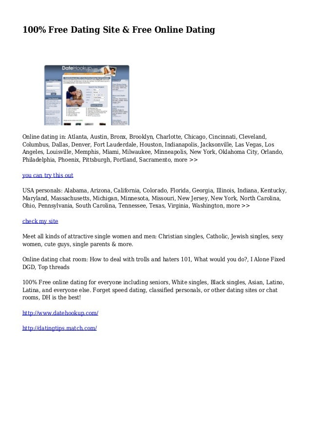 Best dating websites in houston