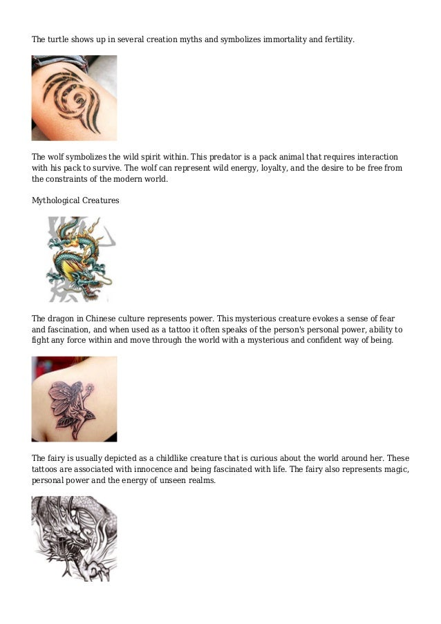 7000 Free Tattoo Designs The Overview