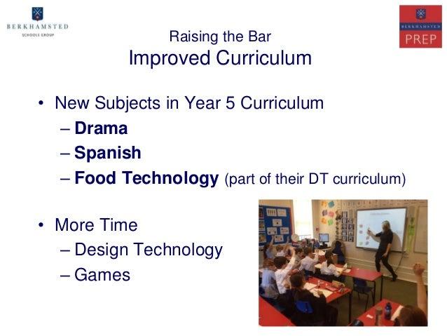 Berkhamsted Schoools Group Strategic Development Plan 2014