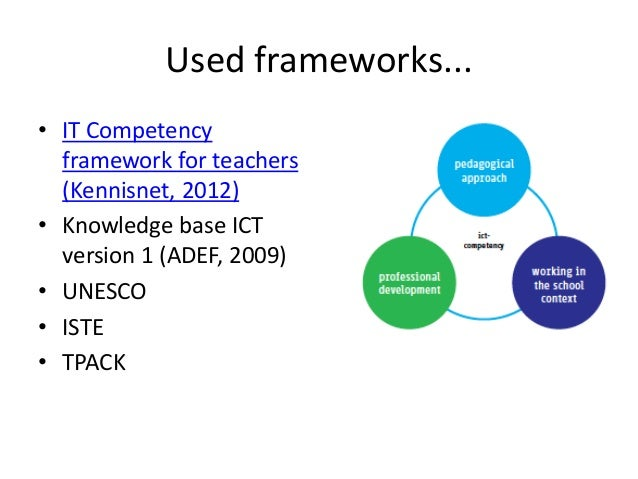 competency framework for teachers 1 overview the louisiana competencies for initial teacher certification define what a teacher candidate must know and be able to do in order to be eligible for certification upon completion of a bese-approved teacher preparation program.