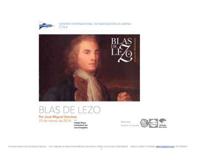 Una presentación de José Miguel Sánchez. Con imágenes del Muséo Naval @Museo_Naval https://twitter.com/museo_naval (Madrid...