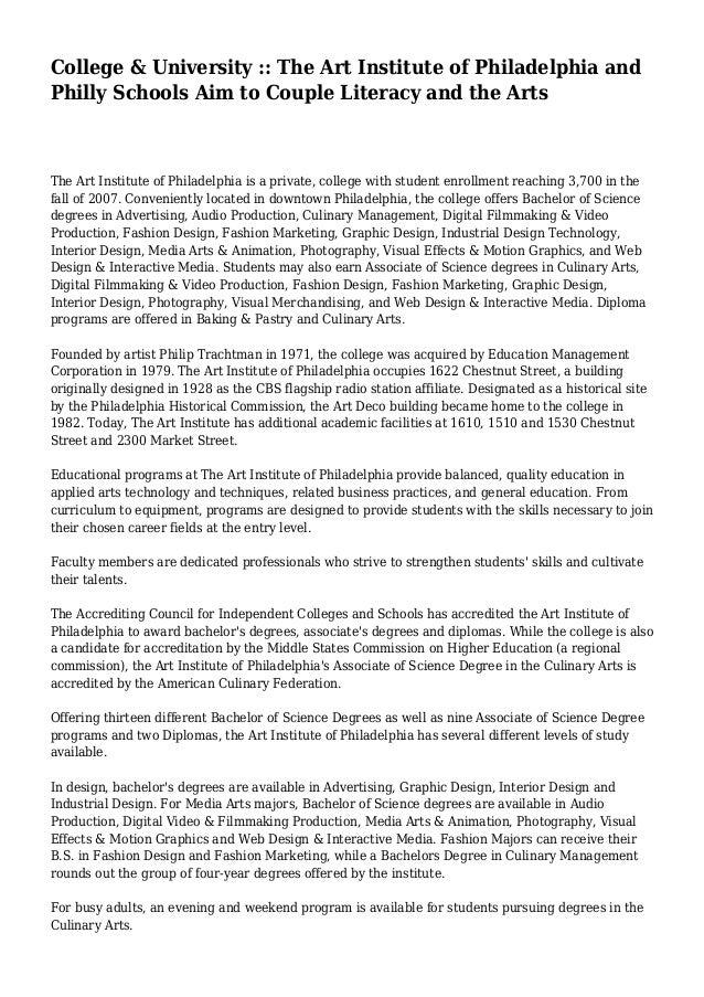 College Essay Help Philadelphia  Penn Only Bothers To Consider  Of  College Essay Help Philadelphia