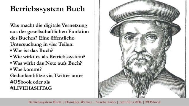Betriebssystem Buch Slide 2