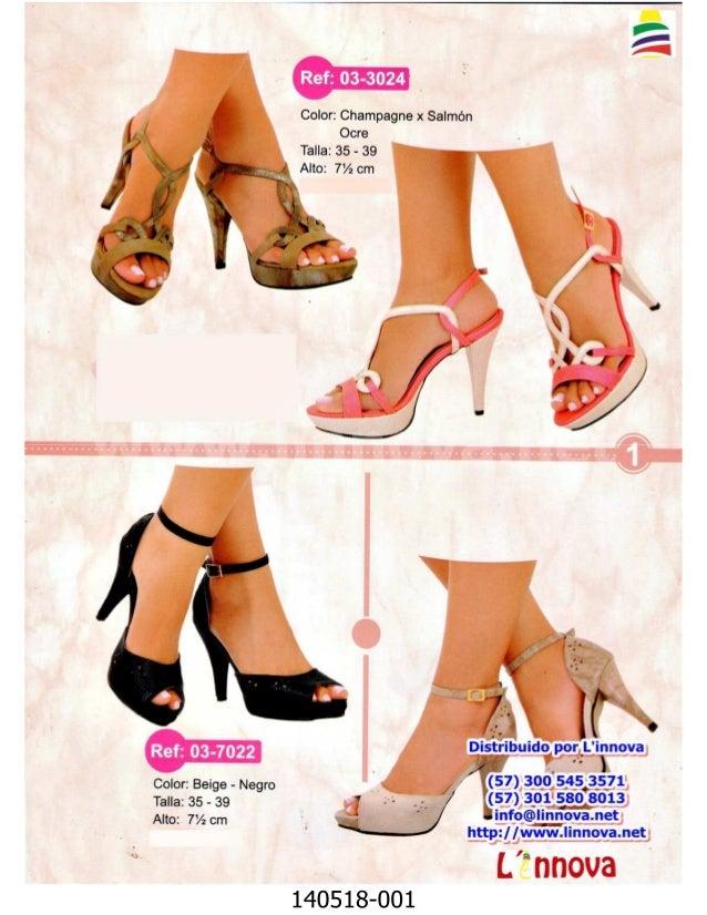 140518 - Calzado (Zapatos)
