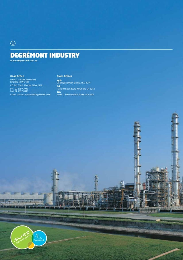Degr 201 Mont Downstream Oil And Gas Brochure