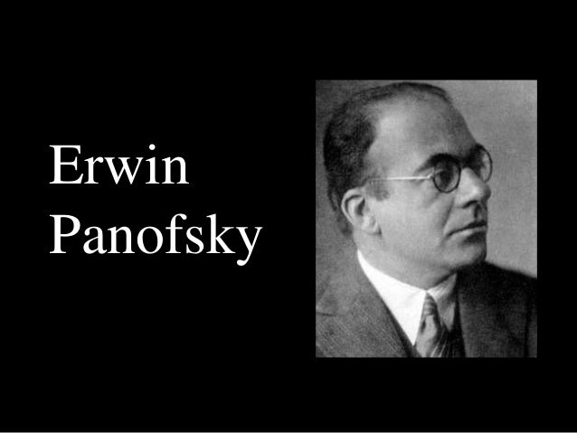 ErwinPanofsky
