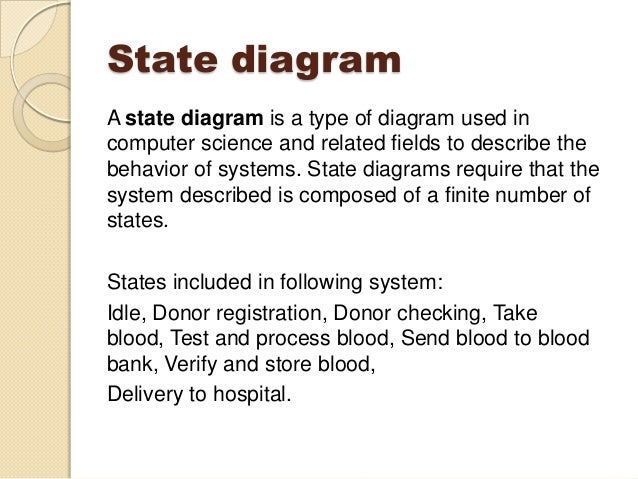 Blood bank management system including uml diagrams sequence diagram ccuart Choice Image