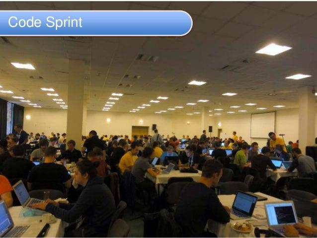 Code Sprint