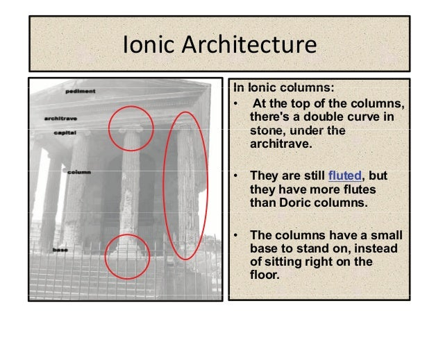 10 Ionic ArchitectureIonic Architecture