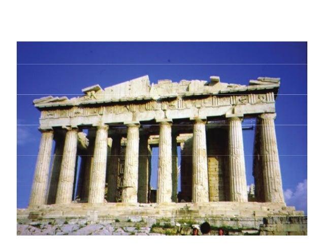Greek Architecture Parthenon